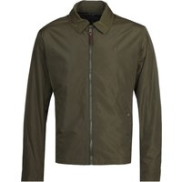 Polo Ralph Lauren Nylon Olive Green Jacket