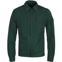 Belstaff Green Command Shirt