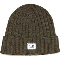 CP Company Patch Logo Green Logo