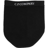 CP Company Black Snood