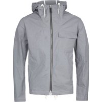 Albam Canvas Storm Grey Jacket
