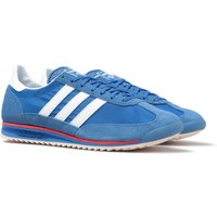 Adidas Originals SL 72 Blue Trainers