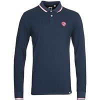 Pretty-Green-Joey-Tipped-Navy-Long-Sleeve-Polo-Shirt
