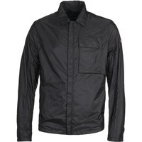 Paul & Shark Nylon Black Jacket