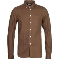 PS-Paul-Smith-Tailored-Fit-Olive-Shirt
