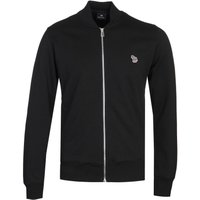 Paul Smith Black Bomber Jacket