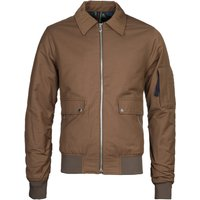 PS-Paul-Smith-Collared-Olive-Bomber-Jacket