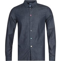 PS-Paul-Smith-Tailored-Fit-Multi-Color-Button-Deep-Indigo-Long-Sleeve-Shirt