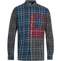 PS-Paul-Smith-Multi-Check-Shirt