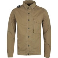 MA.Strum GD Desert Sand Overshirt