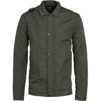 MA.STRUM Lightweight Green Jacket
