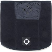 MA.Strum Velo Fleece Neck Navy Gaiter