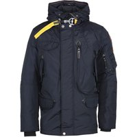 Parajumpers Right Hand Base Down Black Jacket