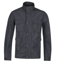 Barbour International Stannington Black Jacket