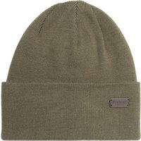 Barbour Swinton Green Beanie