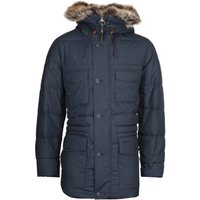 Barbour Morton Navy Quilted Jacket