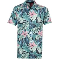 Tommy-Hilfiger-Hawaiian-Print-Shirt