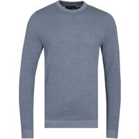 Tommy-Hilfiger-Pure-Cotton-Grey-Crew-Neck-Sweater