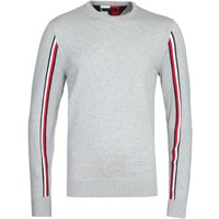 Tommy-Hilfiger-Global-Stripe-Intarsia-Grey-Sweater