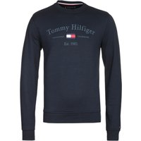 Tommy-Hilfiger-Artwork-Navy-Sweatshirt