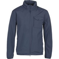 Barbour-Emble-Concealed-Hood-Navy-Jacket
