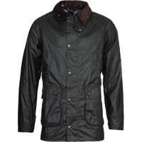 Barbour Made For Japan SL Bedale Black Wax Jacket