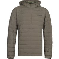 Norse Projects Abisko Light Down Green Jacket