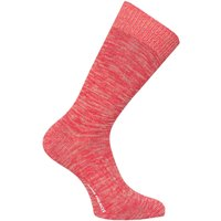 Norse Projects Bjarki Blend Red Socks