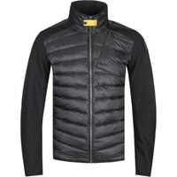 Parajumpers Jayden Black Zip Jacket
