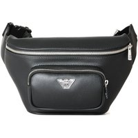 Emporio Armani Leather Bumbag