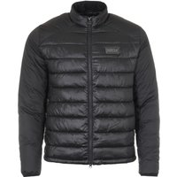 Barbour International Dulwich Quilted Jacket - Black