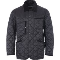 Barbour x Engineered Garments Staten Quilted Jacket - Black