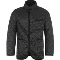 Barbour x Engineered Garments Loitery Quilted Jacket - Black