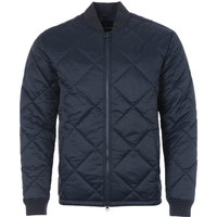 Barbour-Umble-Diamond-Quilted-Bomber-Jacket-Navy