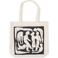 Norse Projects x GM Tote Bag - Natural