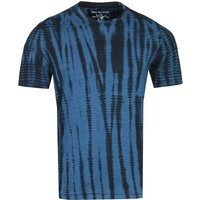 True Religion Indigo Tie Dye T-Shirt