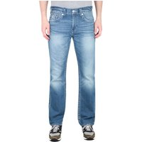 True-Religion-Ricky-Regular-Fit-Wave-Runner-Blue-Jeans