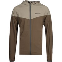 Columbia Heather Canyon Green Jacket