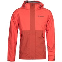 Columbia Evolution Valley Red Jacket