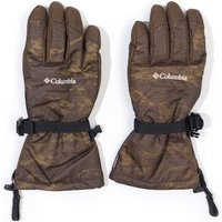 Columbia-Whirlibird-Camo-Gloves