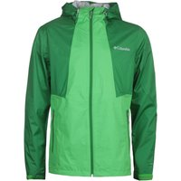 Columbia Green Inner Limits II Jacket