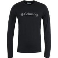 Columbia-Lookout-Point-Black-Omni-Dot-Long-Sleeve-TShirt