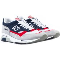 New-Balance-1500-Made-in-England-Grey-Navy-and-Red-Suede-Trainers
