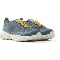 New Balance 801 Mesh Trail Shoes - Teal