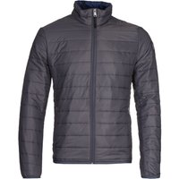 Napapijri Acalmar 3 Slim Fit Volcano Grey Padded Jacket