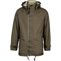 CP Company Military Green Polar Parka