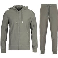 True Religion Military Green Tracksuit