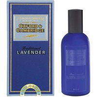 Czech & Speake Oxford & Cambridge Traditional Lavender Cologne