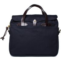Filson Navy Twill Orginal Briefcase