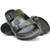 Birkenstock Arizona EVA Khaki Sandals
